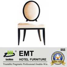 Cadeira de hotel de estrutura forte e de design único de alta qualidade (EMT-HC50)