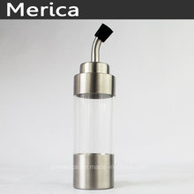 Stainless Steel Olive Oil Bottle