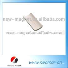 Permanentmagnet für Wechselstrommotor