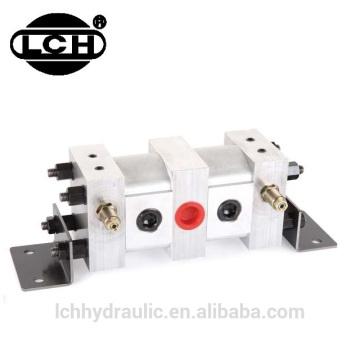 oil hi pressure hydralic pump price