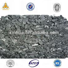 Hochwertige Kokosnuss Shell Granular Activated Carbon Verkauf