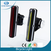 China for USB LED Bike Light Super Bright Rechargeable Bicycle Rear Light supply to Liberia Suppliers