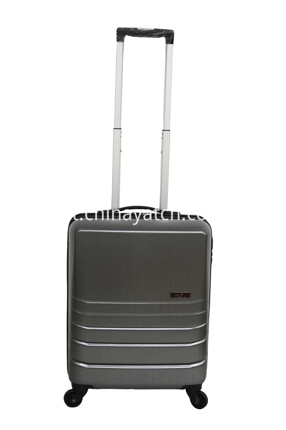 ABS Alloy material luggage