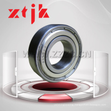 Bridge Rubber Bearing 6204 2RS 6204zz Deep Groove Bearing