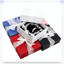 Cajas de joyería cajas de embalaje cajas de moda (bx0040)
