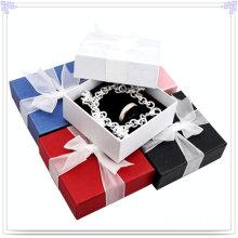 Boîtes à bijoux Boîtes d'emballage Boîtes à la mode (BX0040)
