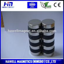 N52 neodymium disc magnets D20*10mm