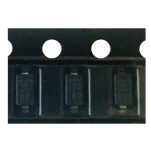 Diode Schottky 40V 1A 2-Pin SOD-123 T/R RoHS 1N5819HW-7-F