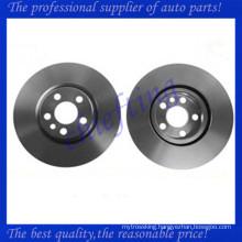 MDC1598 DF4257 4246P1 for citroen c8 jumpy front brake rotors