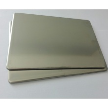 Stainless Steel Aluminium Composite Panel
