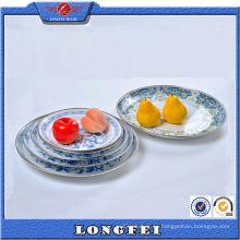 China Último producto Buautiful Style China Dinner Plates