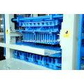 Fabrication petite fabrication de cendres volantes / fabrication de machines à briques
