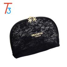 venda quente saco cosmético / bolsa de maquiagem de viagem / personalizar bolsa de maquiagem