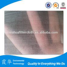 Malha de nylon de alta eficiência para filtragem