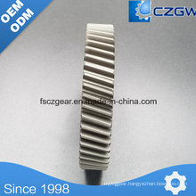 Professional Transmission Gear Helical Gear for Various Machinery