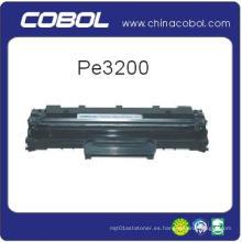 Cartucho de tóner compatible PE3200 para Xerox Phaser 3200mfp