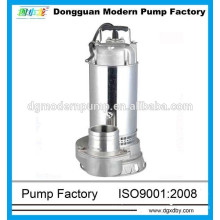QDX stainlsee steel submersible water pump