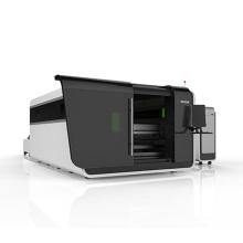 Machine de découpe laser à fibre optique d'occasion