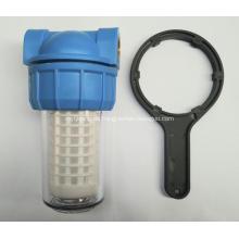 Wasserfilter des Hochdruckreinigers