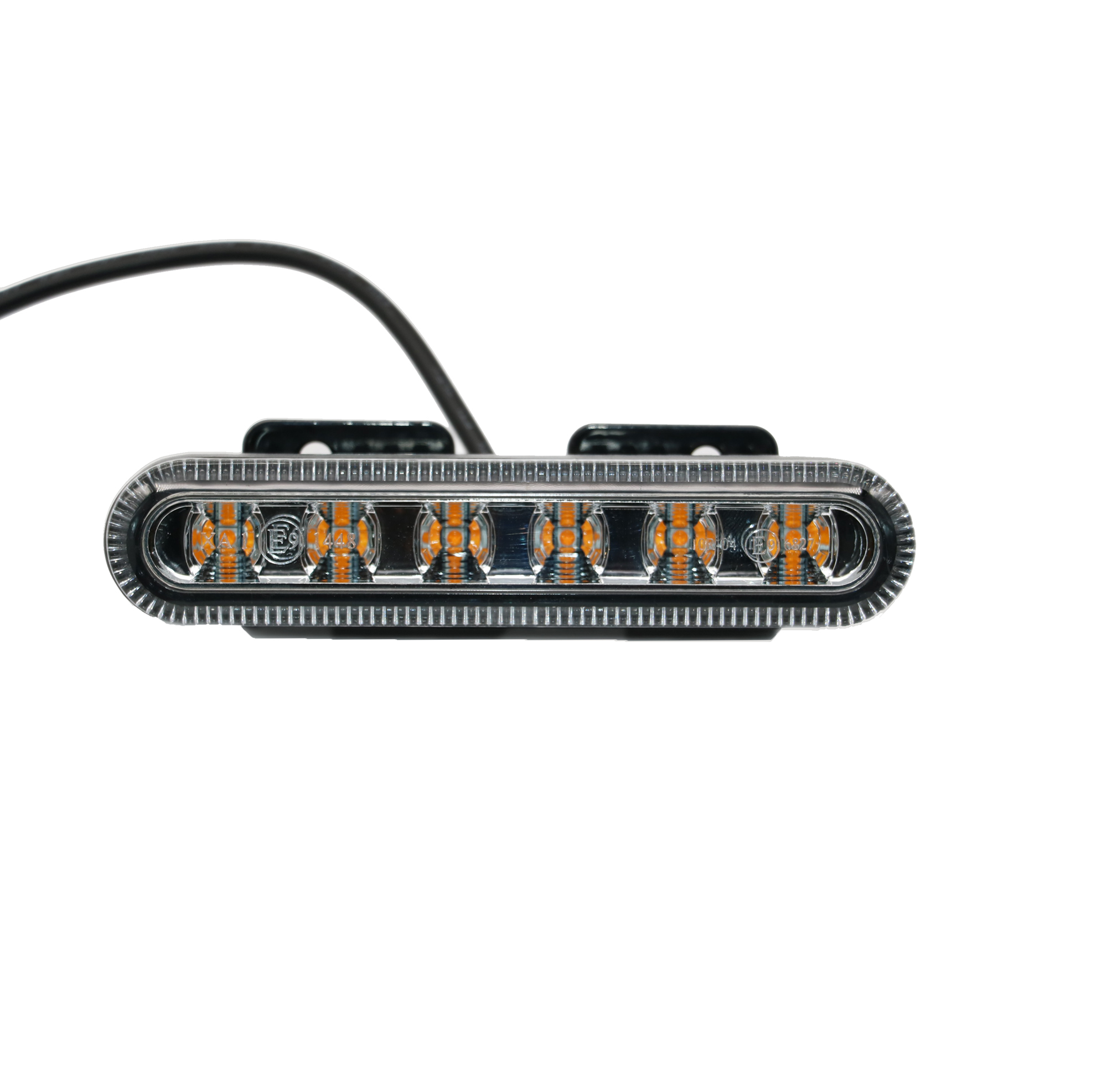 Strobe LED Grille Light