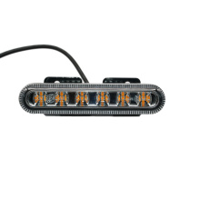 Emergency Vehicle Emark Grille Light