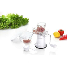 Hand Ss 18/0, Pom And Ps Vegetable And Fruit Kitchen Aid Tool Multi Mincer