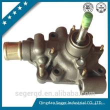 Casting Auto Aluminum Water Pump
