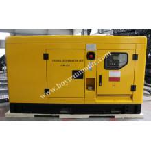 Pequeña centralita diesel silenciosa Uso en el hogar 24kw / 30kVA