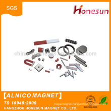 New product promotion low price Educational Alnico magnets