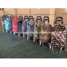 shopping trolley bag foldable for cart
