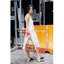 Ausländischer Stern lenanadra Medine Stil schöne Quaste für Handtasche