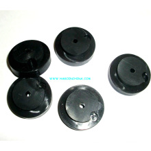 Amortiguador de caucho de nitrilo resistente al aceite