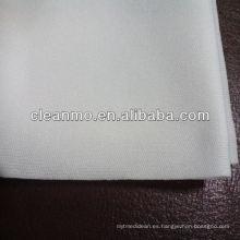 sala limpia láser corte 100% poliéster sala limpia toallitas