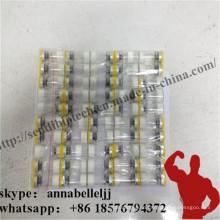 Raw Peptide Ghrp-2 (Pralmorelin) Somatropin Ghrp-2