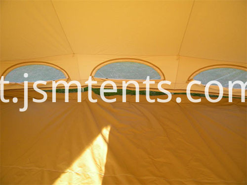 High Quailty Bell Tents