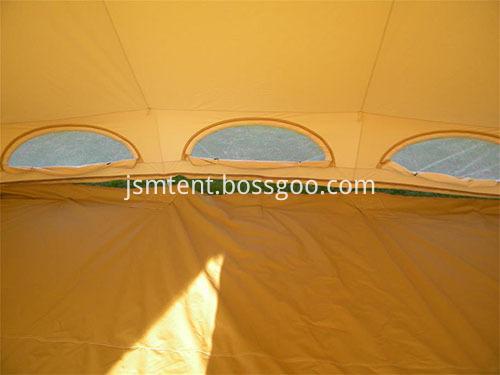 High Quailty Bell Tents