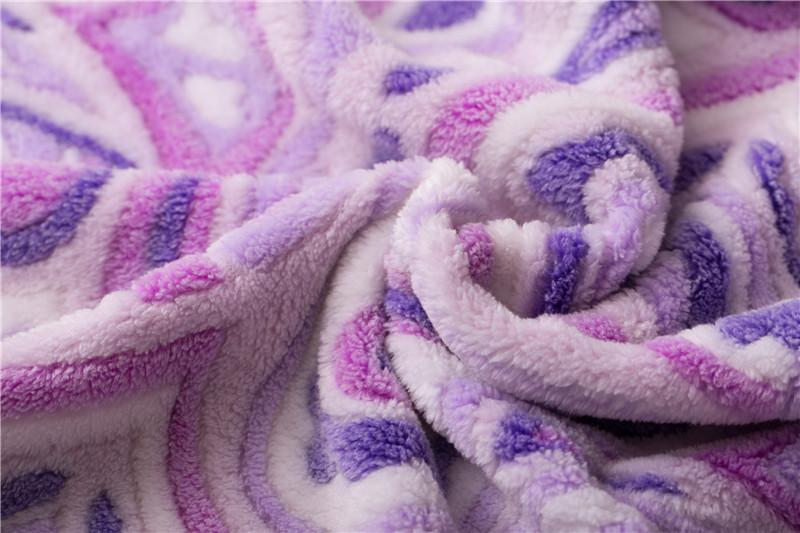 Coral Fleece 4