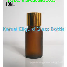 Small Glass Bottles for Cigarette E Liquid Child proof nipple cap=top quality ISO8317 eliquid bottle manufactuer since 2003