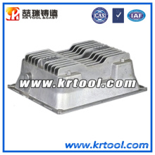 ODM Die Casting for Aluminium Alloy Electronic Box Manufacturer