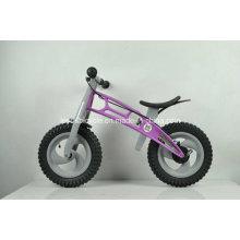 Bom equilíbrio colorido Kids Bike