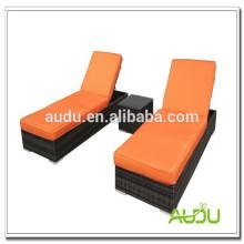 Audu Nice Alumínio Outdoor Furniture Sunbed