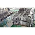 Прямая фабрика UL CE DLC RoHs супер яркое хорошее рассеивание retrofit 90W 100W 120W 150W вело уличный свет