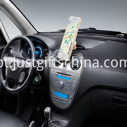 Promotional 360 Rotation Magnet Car Phone Holder4