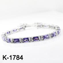 Новый дизайн 925 Серебряный браслет ювелирные изделия (K-1784. JPG)