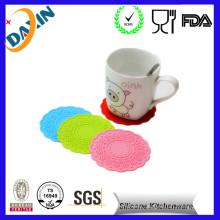 Silicone Cup Mat/Coffee Cup Mats
