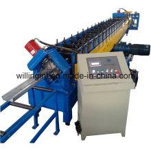 Machine de formage de rouleaux de pannes en tôle d'acier en forme de C