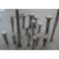 933 stainless steel hex bolts