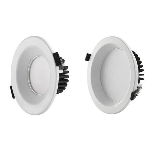 2.5 and 3.5 inch downlights