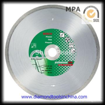 Lapidary Diamond Saw Blades for Gemstone