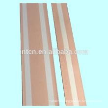 Silver Cadmium oxide bimetal strip for stamping manufacturing